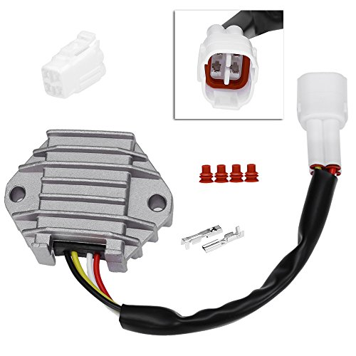Voltage Regulator Rectifier For Yamaha YFZ 450 2004 2005 2006 2007 2009