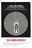 Colossus Forbin Project (B) Poster (11
