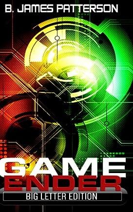 Game Ender: Big Letter Edition