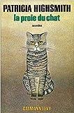 La Proie de chat