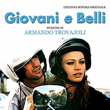 Giovani e belli (Colonna sonora originale)