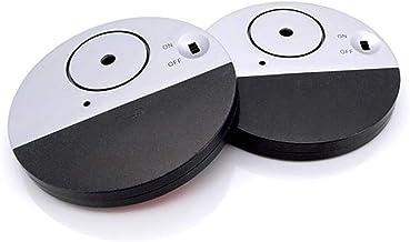 Venster of deursensor Premium Window Alarm Apparaat Set 100dB Alarm & Vibration Sensoren Compatibiliteit en eenvoudige ins...
