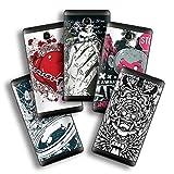 atFolix Designfolie kompatibel mit Wiko Robby, wähle Dein Lieblings-Design aus, Skin Aufkleber (Verschiedene Designs)