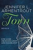 Torn - Eine Liebe zwischen Licht und Dunkelheit: Roman (Wicked-Serie, Band 2)