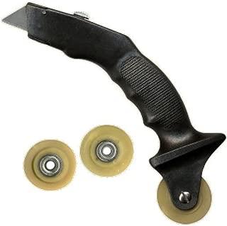 Screen Spline Roller Tool (w/ blade)