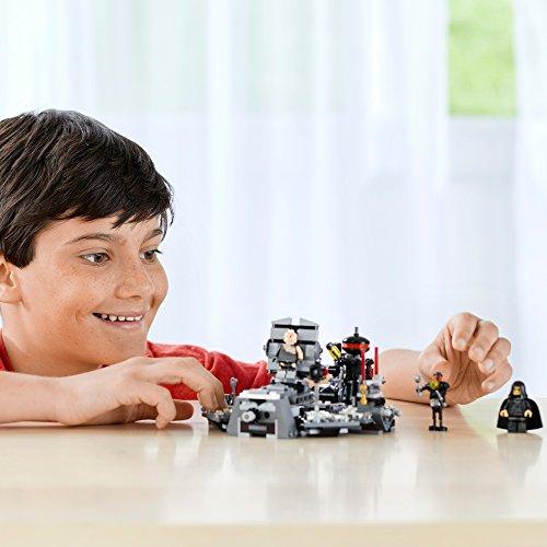 Station Médicale Darth Vader Transformation LEGO Star Wars 75183 - 282 Pièces - 1