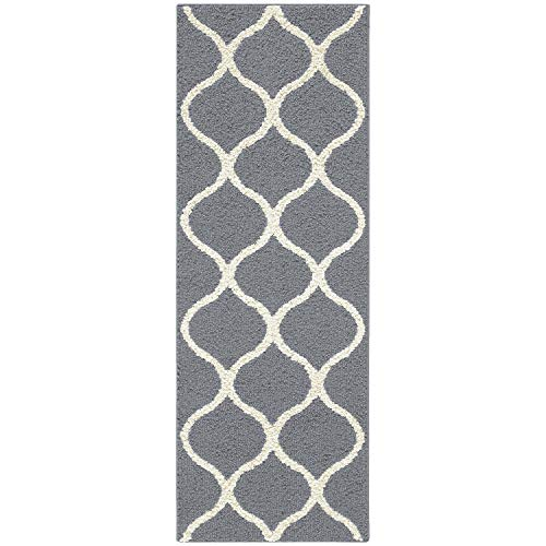 Our #1 Pick is the Maples Rugs Rebecca Contemporary Runner Rug for Your Home