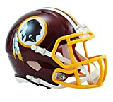 NFL Washington Redskins Revolution Speed Mini Helmet