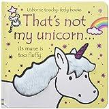 Thats Not My Unicorn BOARD