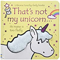 That's not my unicorn... (That's not my...)