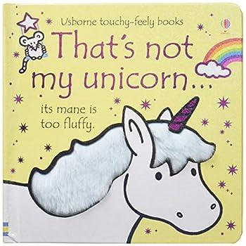 thats not my unicorn