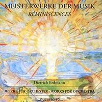 Erdmann: Meisterwerke Der Musi