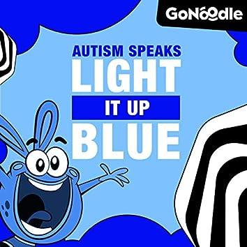 Light It Up Blue