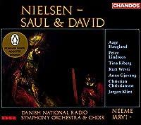 Nielsen: Saul & David (1989-07-28)