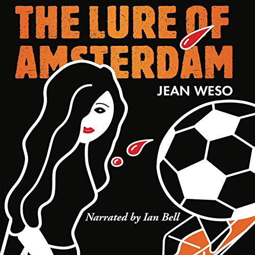 The Lure of Amsterdam cover art