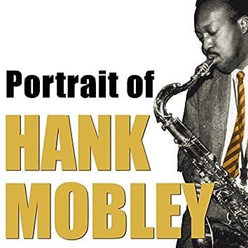 Portrait of Hank Mobley