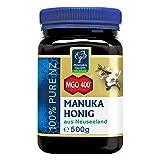 Manuka Health - Manuka Honig MGO 400+ 500g - 100%