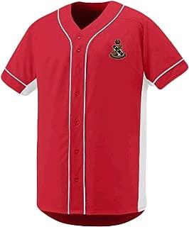 Best alpha sigma phi baseball jersey Reviews