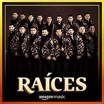 Raíces: Banda El Recodo