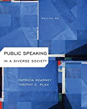 Best Public Speaking in Diverse Society Review