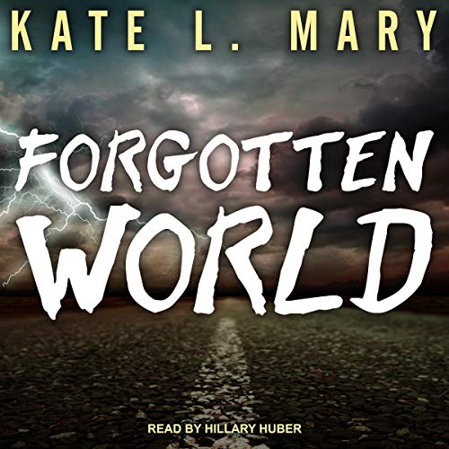 Forgotten World cover art