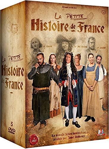 La Petite Histoire de France-Saison 1
