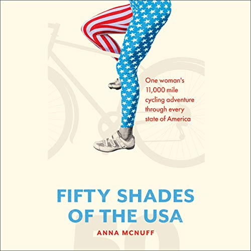50 Shades of the USA cover art