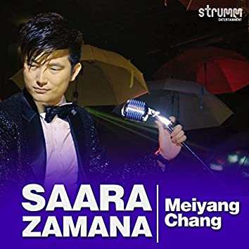 Saara Zamana (The Unwind Mix) - Single
