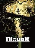 Niourk, Intégrale - L'enfant noir ; La ville ; Alpha