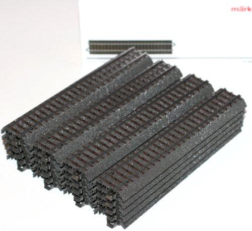 Märklin H0 20 gerade C-Gleise 24188 Länge 188,3 mm