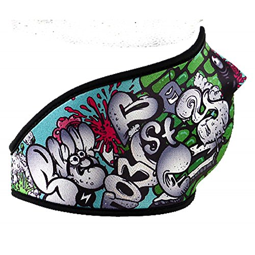 Know how Neopren-Maske Erwachsene Farbe 22