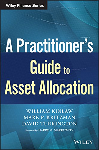 A Practitioner's Guide to Asset Allocation (Wiley Finance) (English Edition)