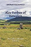 Alec Forbes of Howglen: The Cullen Collection Volume 5