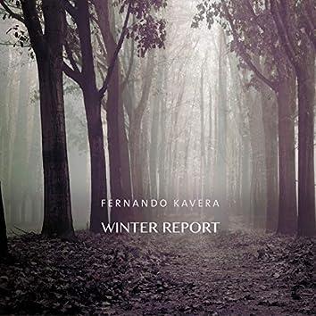 Winter Report