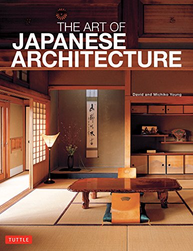 The Art of Japanese Architectureの詳細を見る