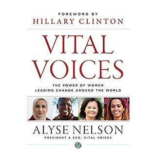 Vital Voices copertina