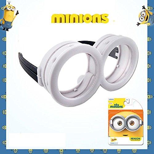 Illumination Entertainment Minion Goggles