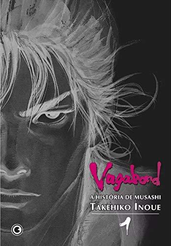 Vagabond - História De Musashi - Volume 1