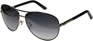 Nicole Miller Suffolk Womens/Ladies Aviator Full-rim Gradient Lenses Sunglasses/Eyewear