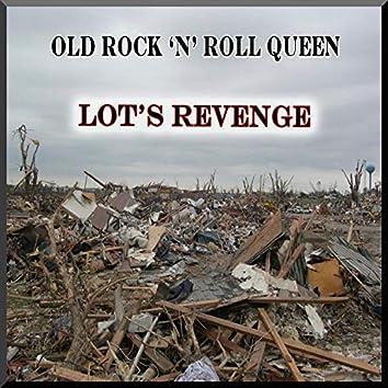 Lot's Revenge