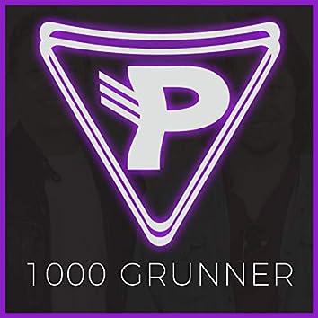 1000 Grunner