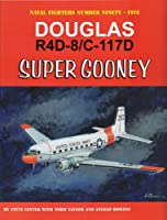 Douglas R4D-8/C-117D Super Gooney (Naval Fighters)