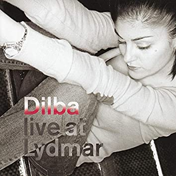 Live At Lydmar, Stockholm