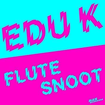 Flutesnoot - EP