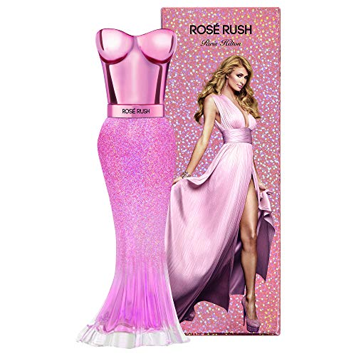 Paris Hilton Rose Rush Eau de Parfum EDP 30 ml