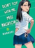 Don't Toy With Me, Miss Nagatoro, volume 2