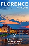 Florence Travel Guide (Unanchor) - 3-Day Florence Walking Tours (English Edition)