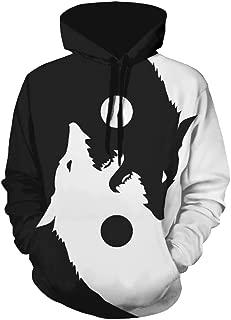 yin yang yung hoodie