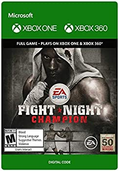Fight Night Champion for Xbox One [Digital Download]