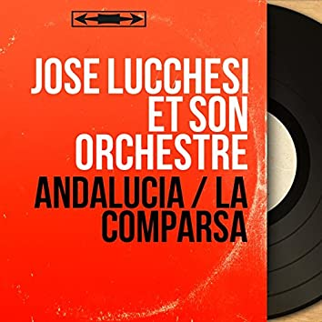 Andalucia / La Comparsa (Mono Version)